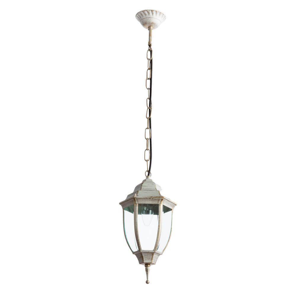 Уличный светильник Arte Lamp A3151SO-1WG, E27