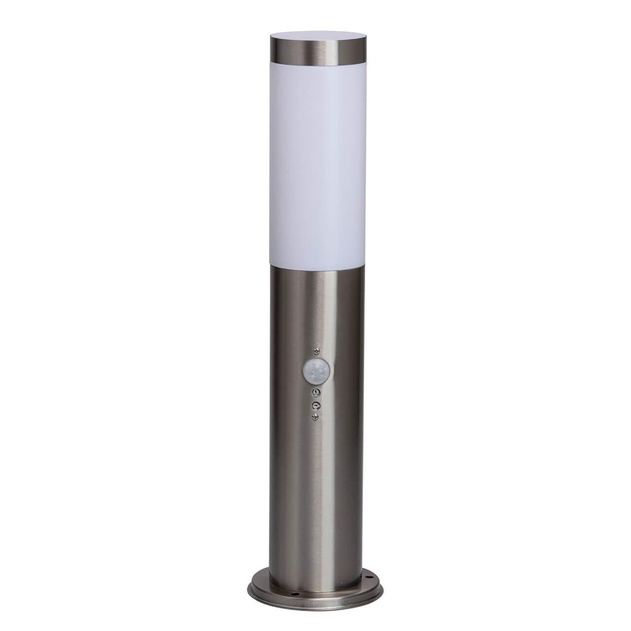 Уличный светильник MW-Light 809041101, E27 mw light уличный светильник mw light фабур 804040301