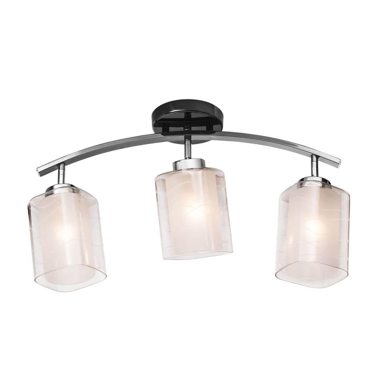 Спот SilverLight, Silver Light 254.59.3, E27, 60 Вт цена 2017