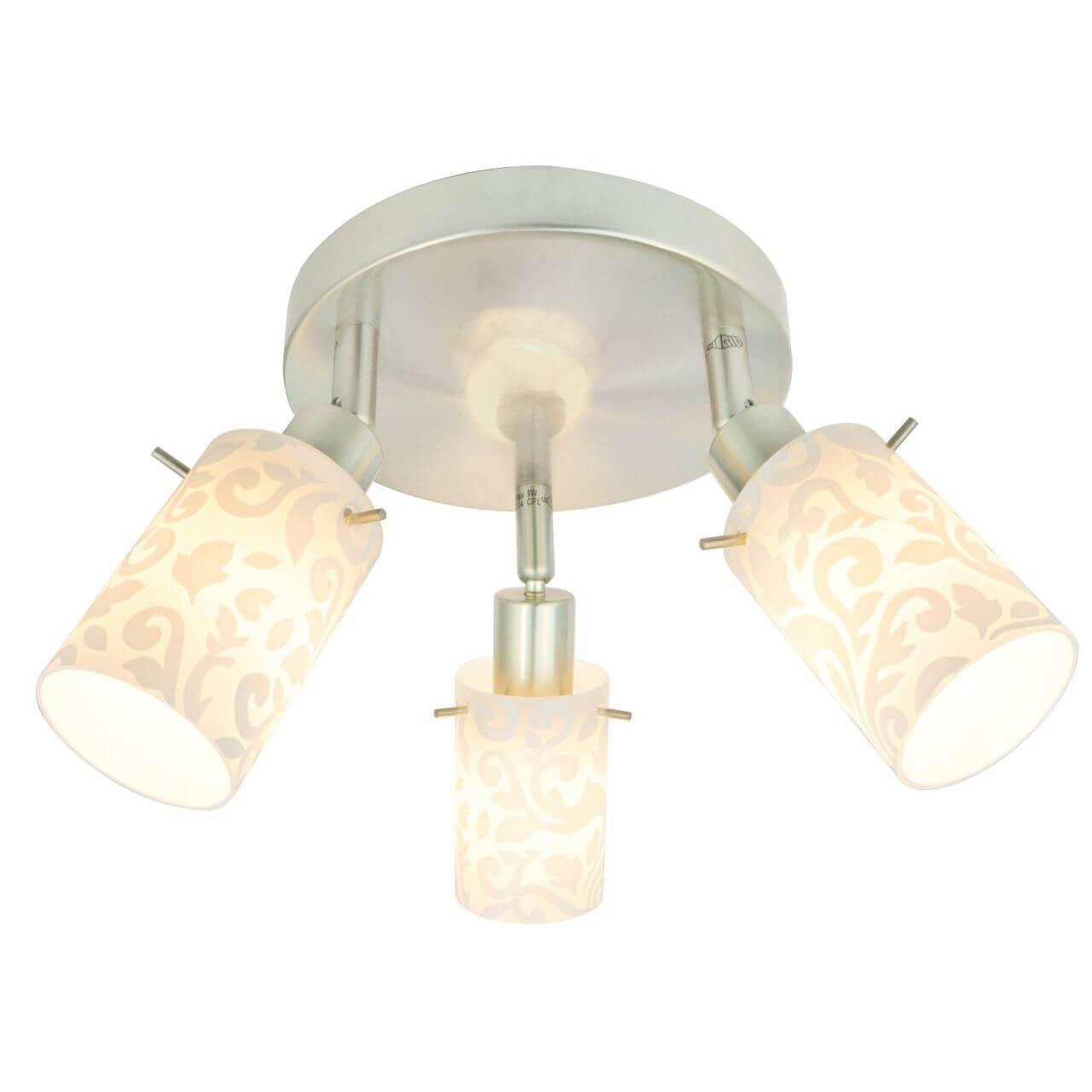Спот Silver Light 303.35.3, E14, 40 Вт