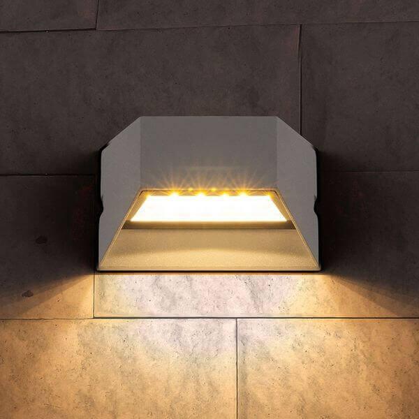 Уличный светильник Elektrostandard 4690389086076, LED уличный настенный светодиодный светильник elektrostandard 4690389086137