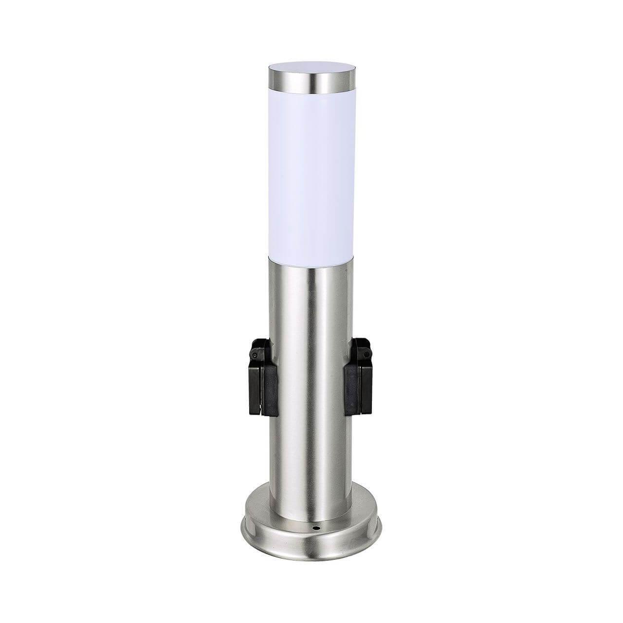 Фото - Уличный светильник Globo 3158K, E27 наземный низкий светильник globo boston 3158k