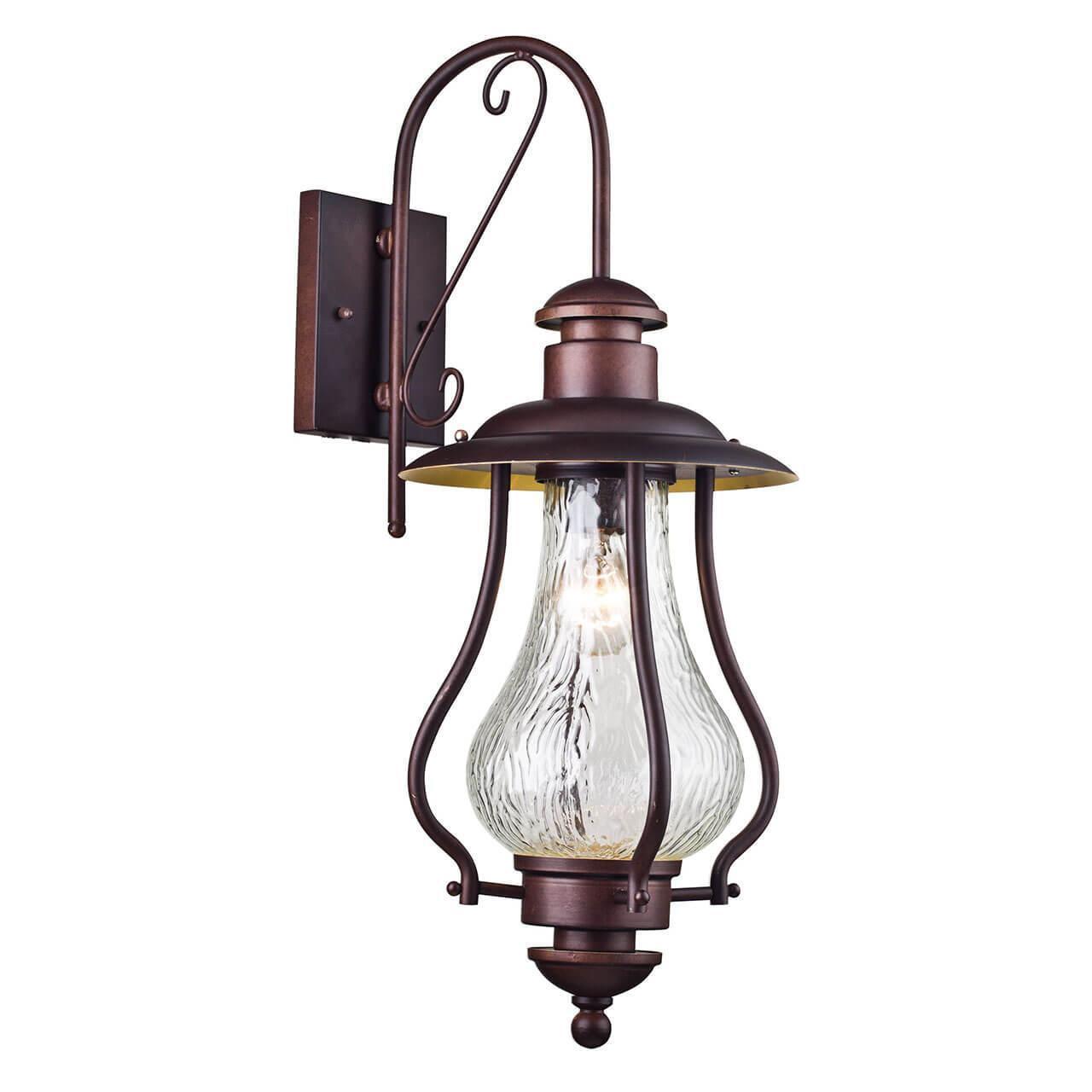 Уличный светильник Maytoni S104-60-01-R, E27