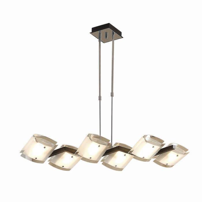 Подвесной светильник CITILUX CL210165, G9, 40 Вт цены