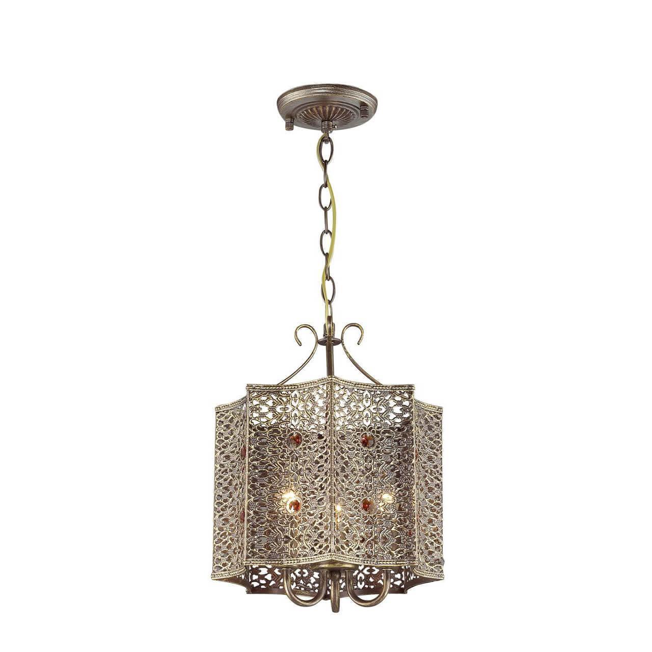 Подвесной светильник Favourite 1624-3P, E14, 40 Вт цена