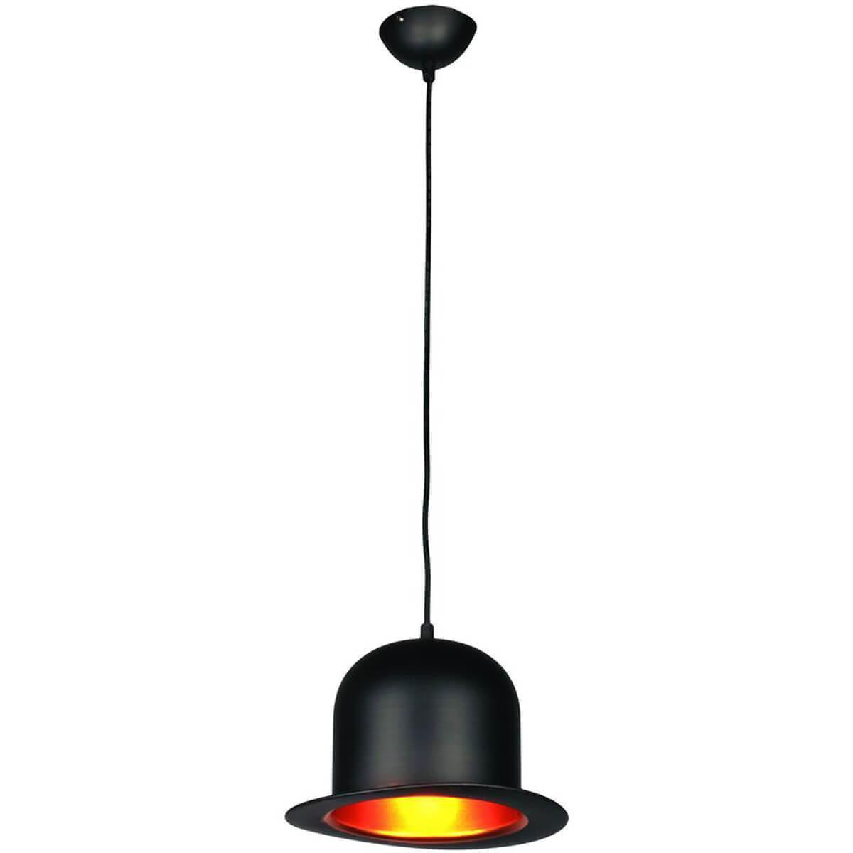 Подвесной светильник Omnilux OML-34606-01, E27, 40 Вт