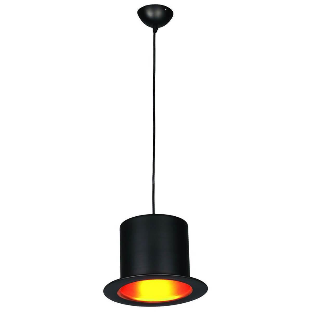 Подвесной светильник Omnilux OML-34616-01, E27, 40 Вт