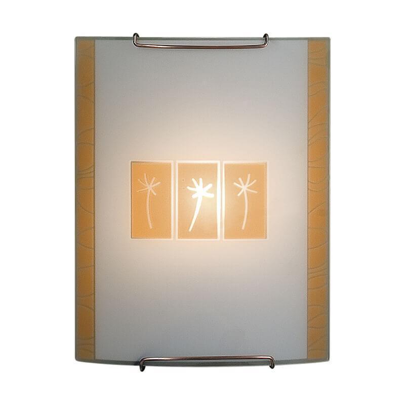 Настенный светильник CITILUX CL921041, E27, 100 Вт