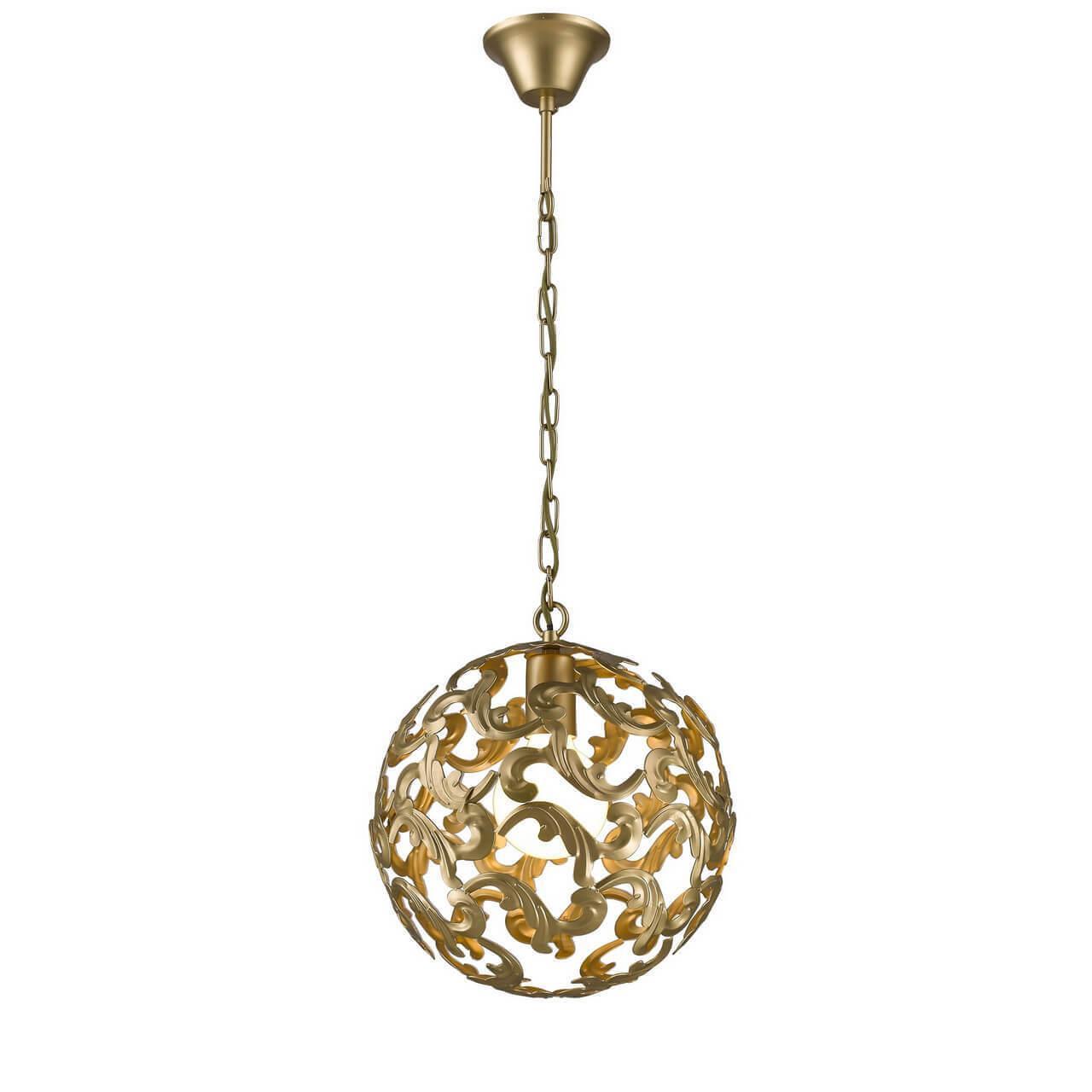 цена на Подвесной светильник Favourite 1469-1P, E27, 60 Вт