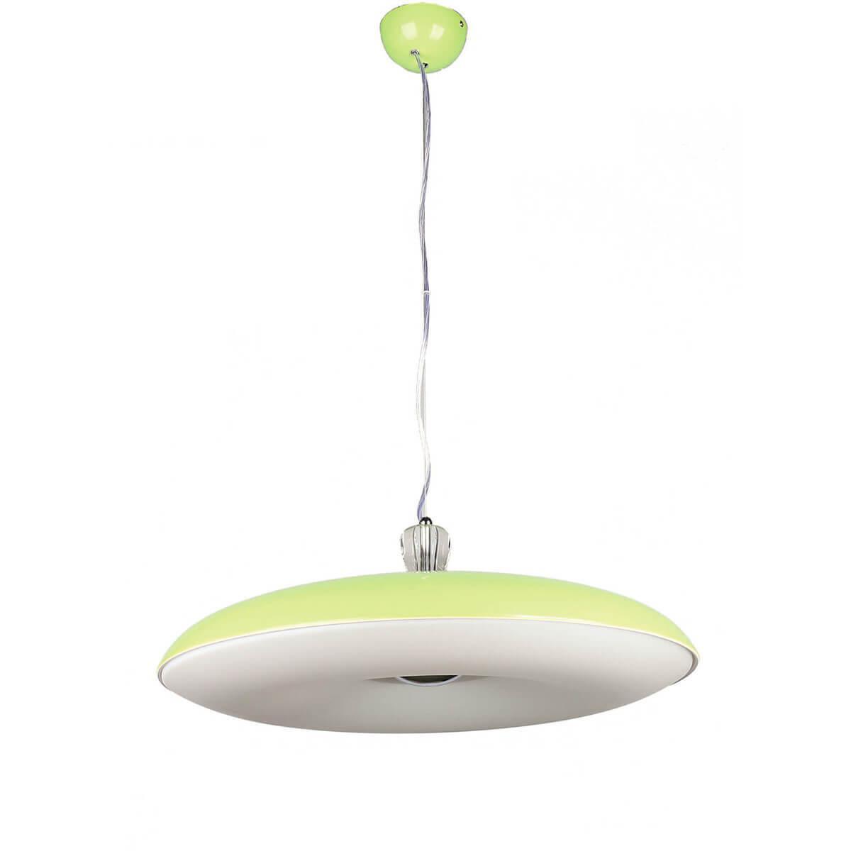 Подвесной светильник Omnilux OML-34736-01, T5, 55 Вт