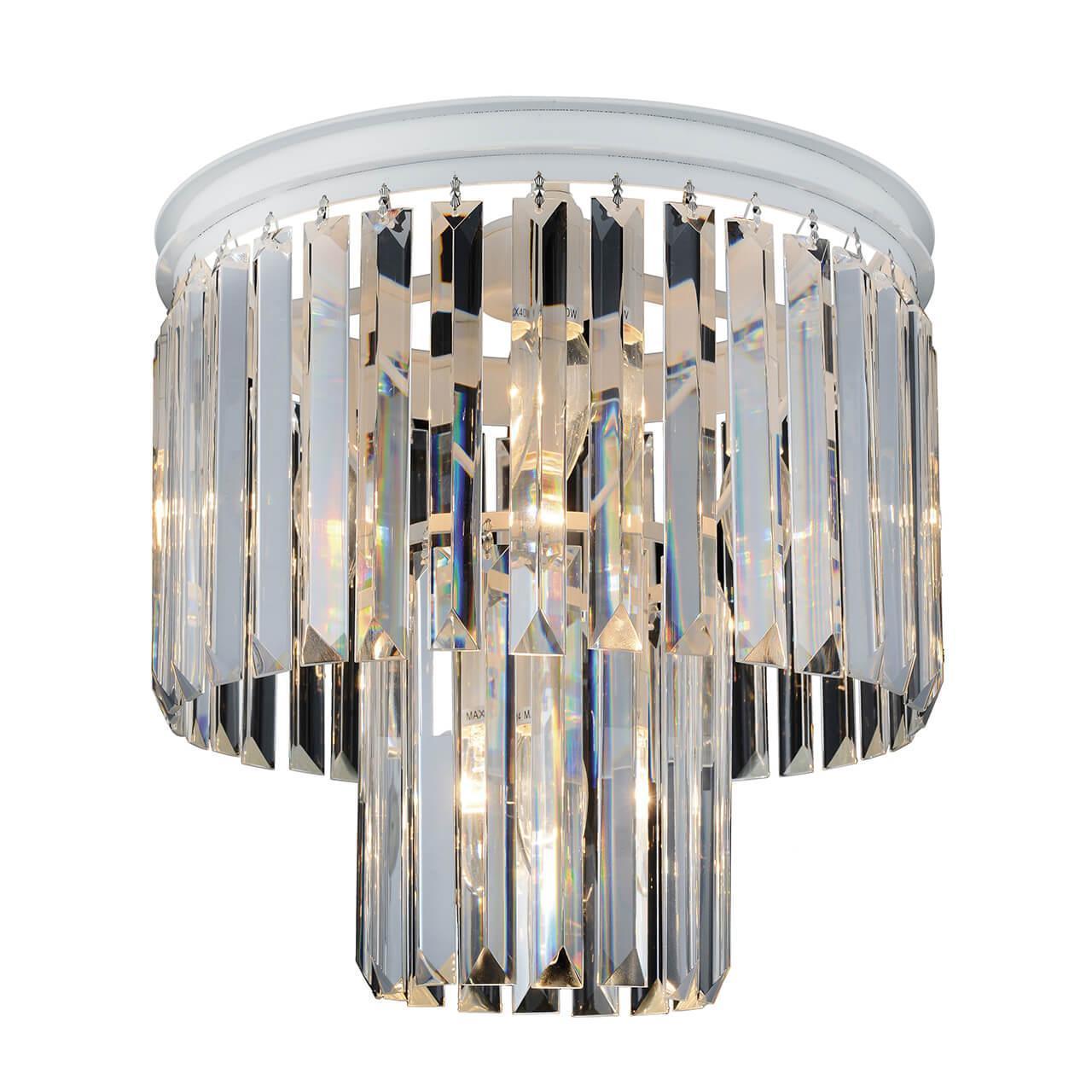 Потолочный светильник Favourite 1490-4U, E14, 40 Вт