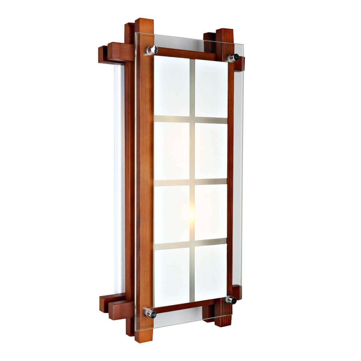 Настенный светильник Omnilux OML-40521-02, E14, 40 Вт настенный светильник omnilux oml 40527 02