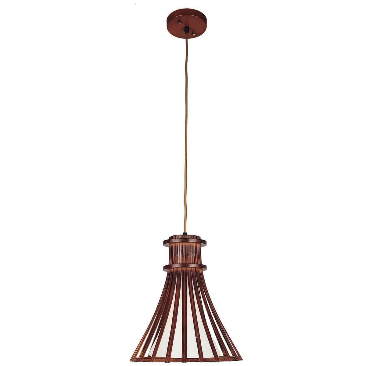 Подвесной светильник Omnilux OML-59413-01, E27, 40 Вт