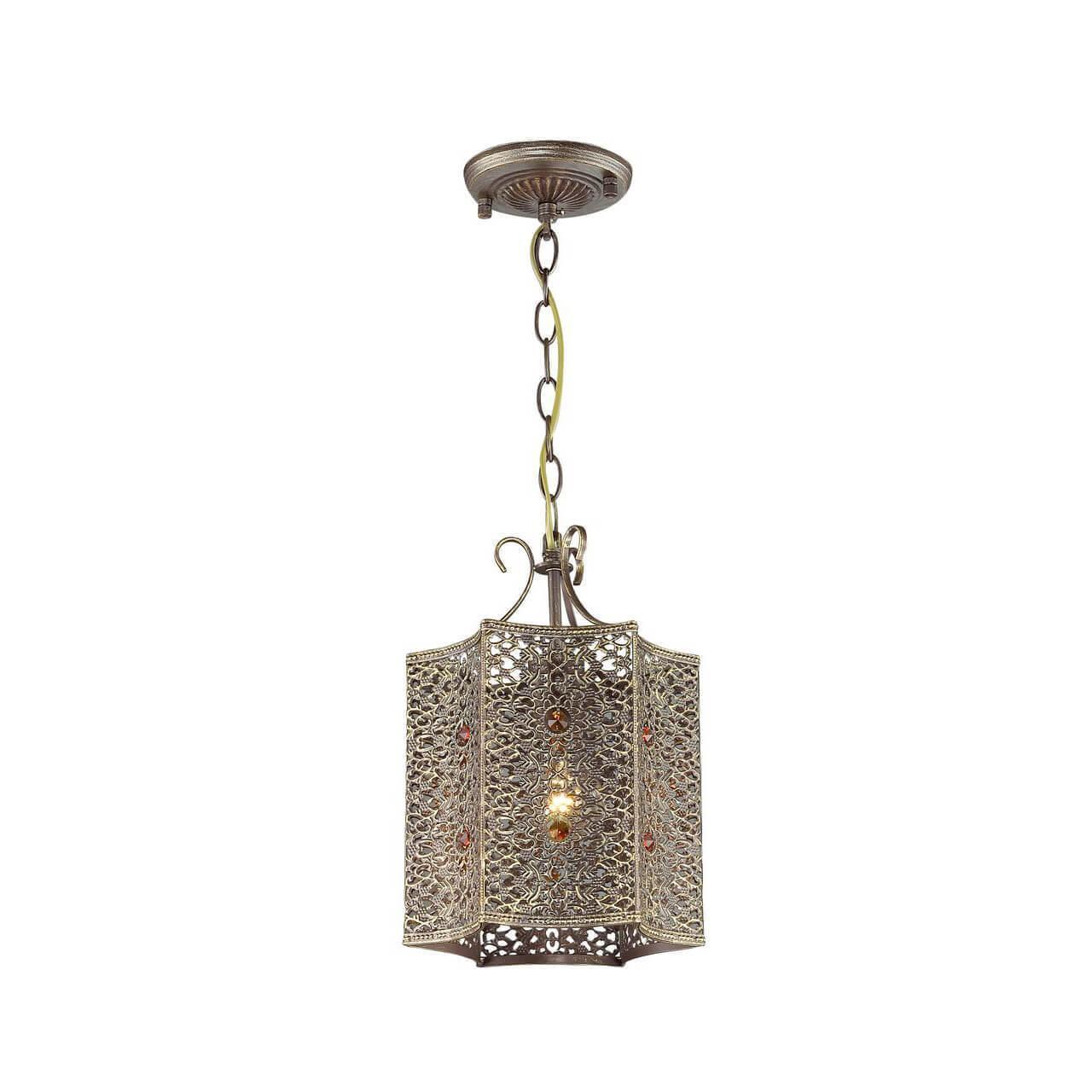 Подвесной светильник Favourite 1624-1P, E27, 60 Вт цена
