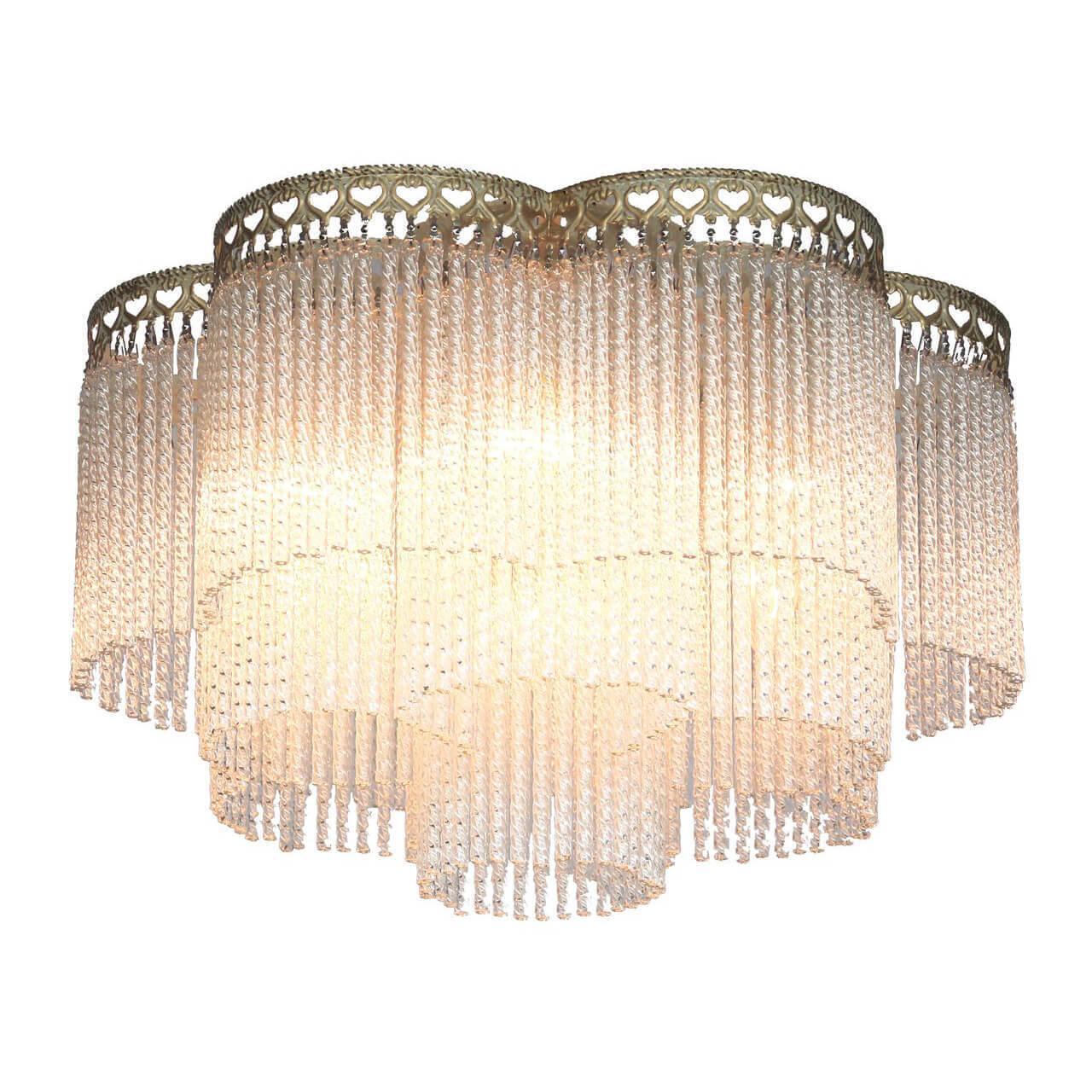 Потолочный светильник Favourite 1632-6U, E14, 40 Вт люстра favourite потолочная 1699 6u