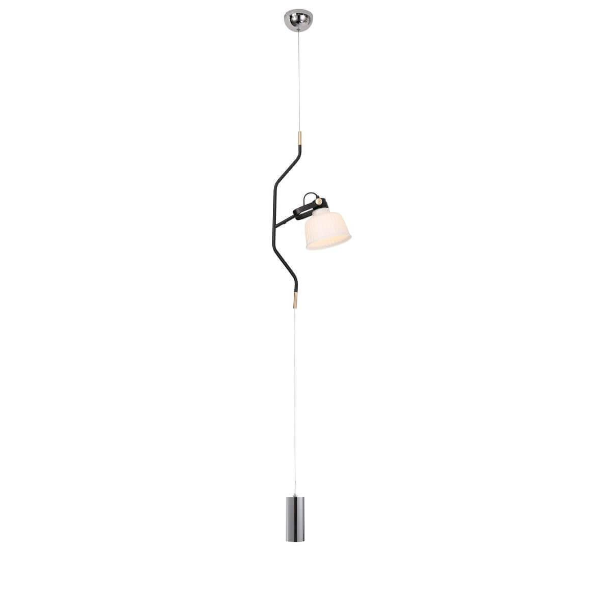Подвесной светильник Omnilux OML-28216-01, E14, 40 Вт