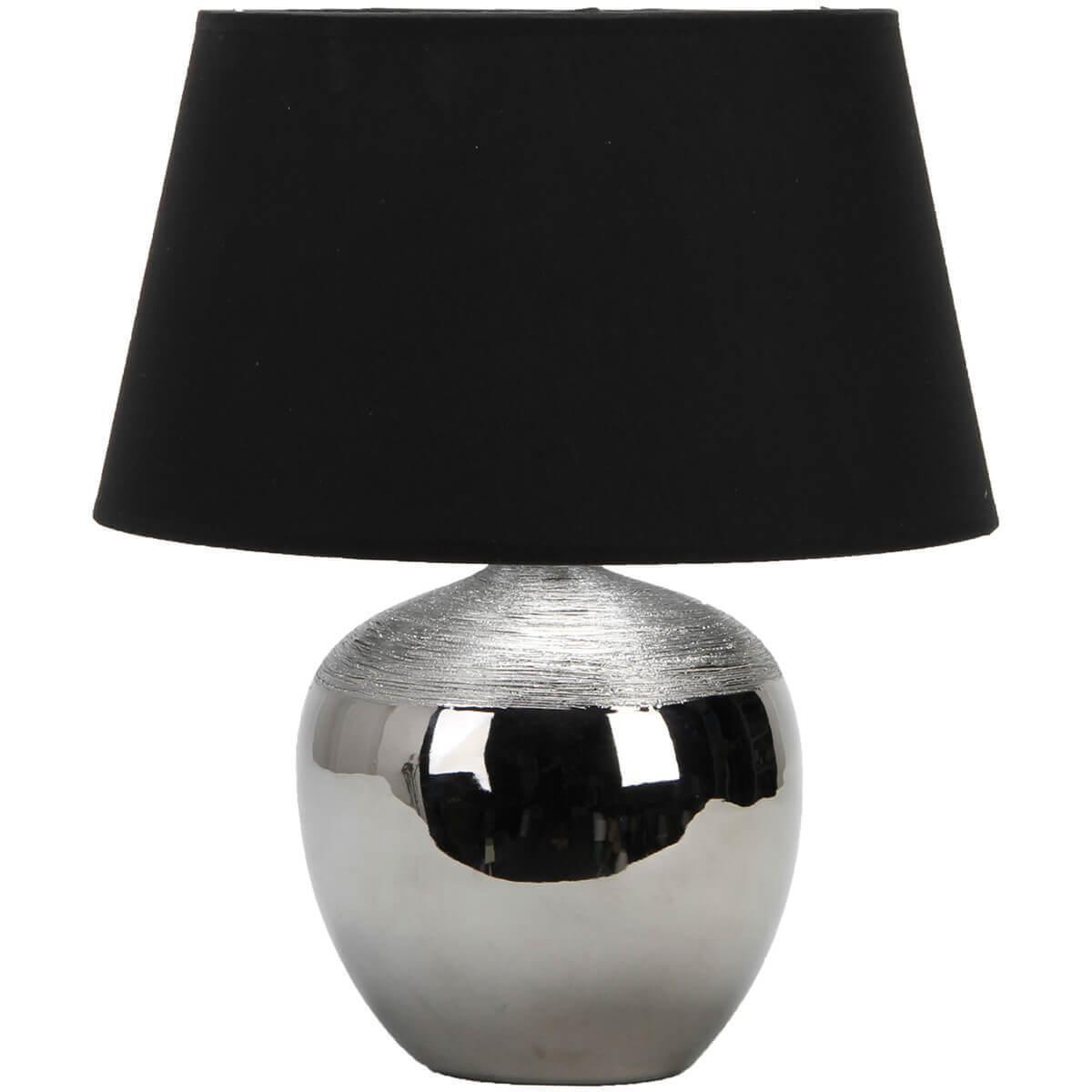 Настольный светильник Omnilux OML-82504-01, E27, 60 Вт