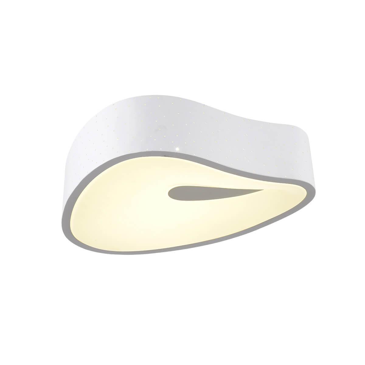 Потолочный светильник Omnilux OML-45507-53, LED, 6.625 Вт