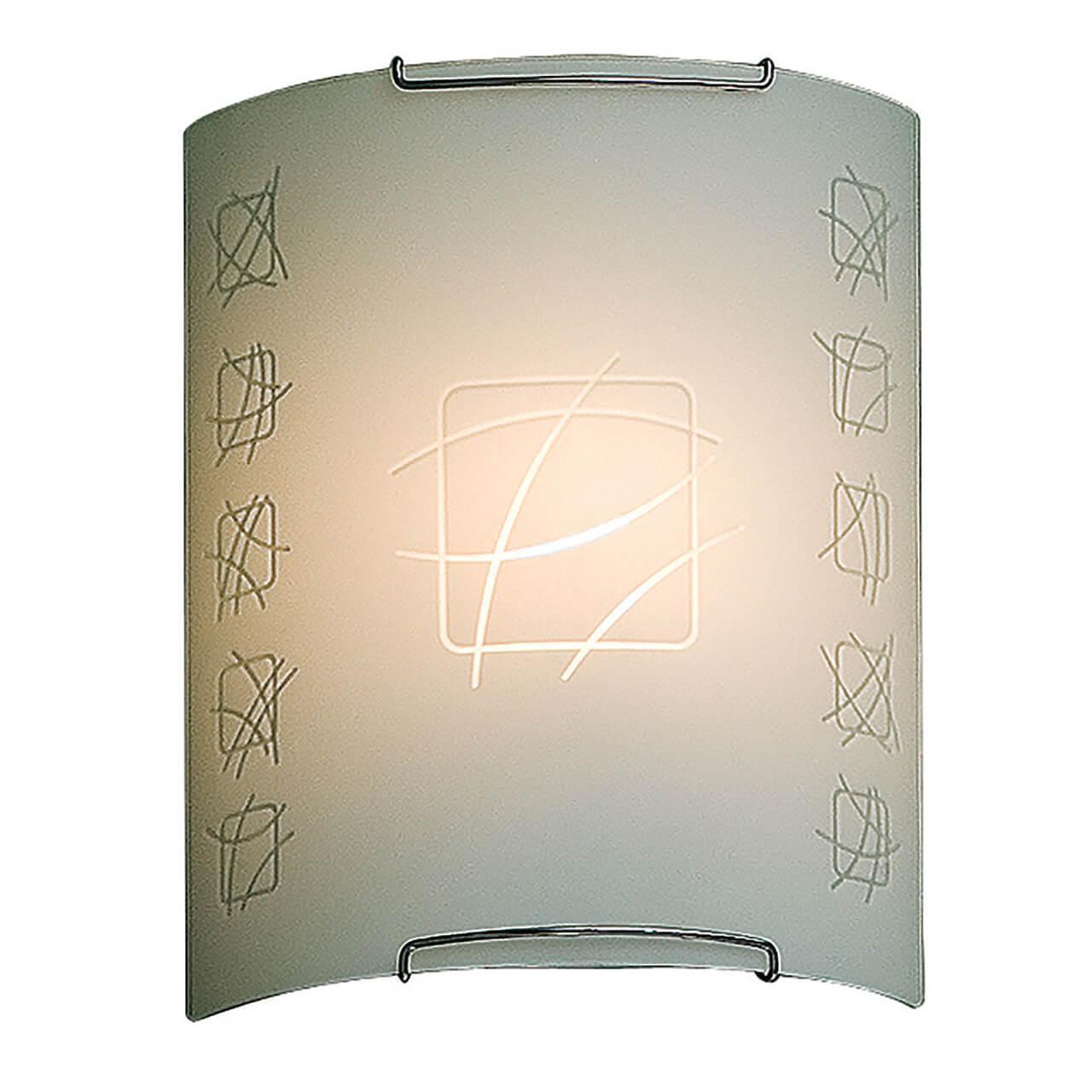 Настенный светильник CITILUX CL921021, E27, 100 Вт настенный светильник citilux дина cl922021