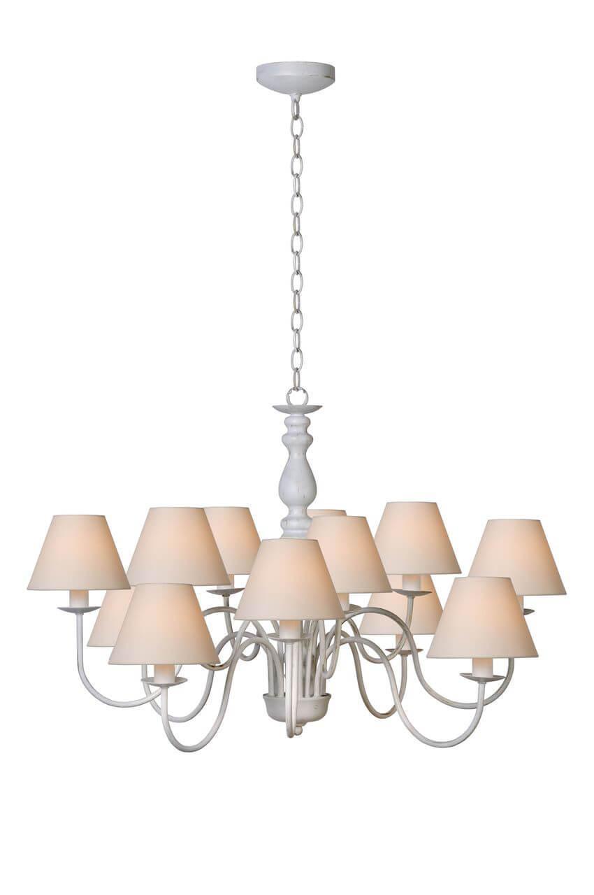 Подвесной светильник Lucide 31333/12/21, E14, 40 Вт цены онлайн