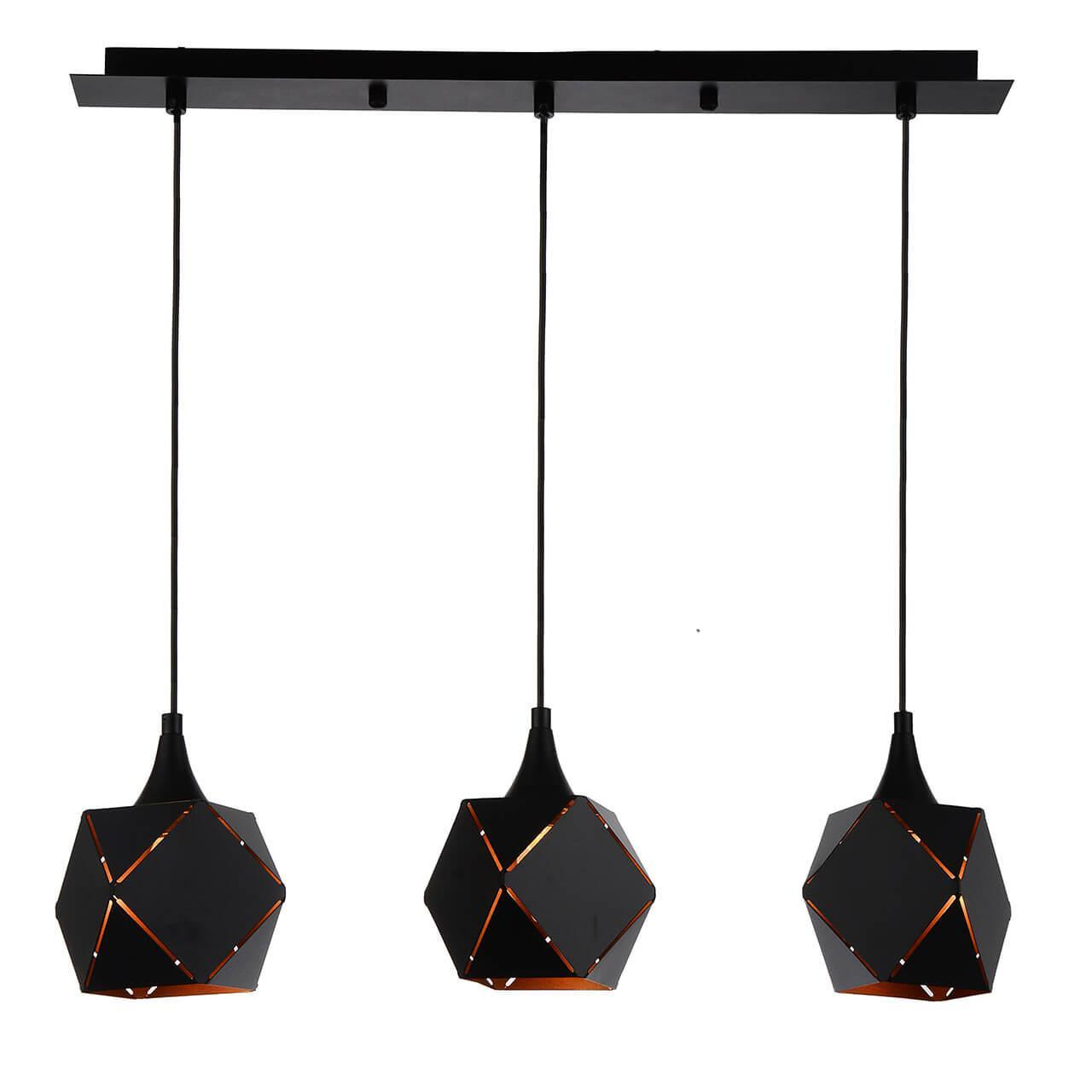 Подвесной светильник ST Luce SL258.403.03, E14, 40 Вт