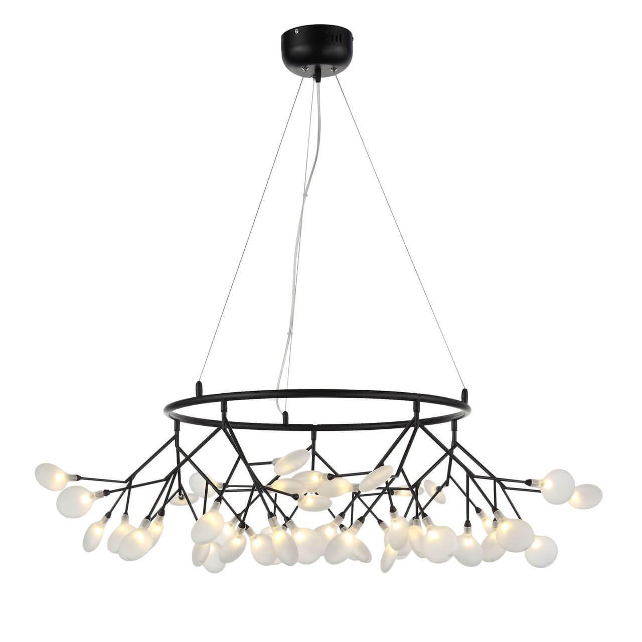 Подвесной светильник ST Luce SL411.453.45, G4, 2 Вт светильник artis luce ar 91036 2