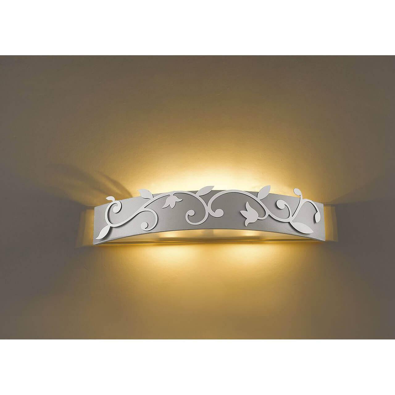 Настенный светильник Favourite 1464-3W, G9, 40 Вт