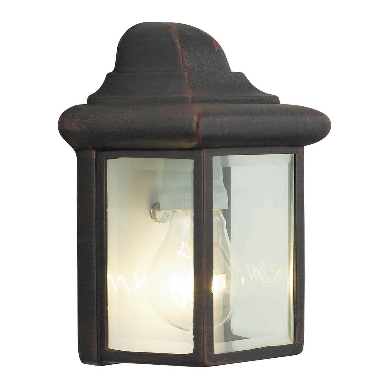 цена на Уличный светильник Brilliant 44280/55, E27