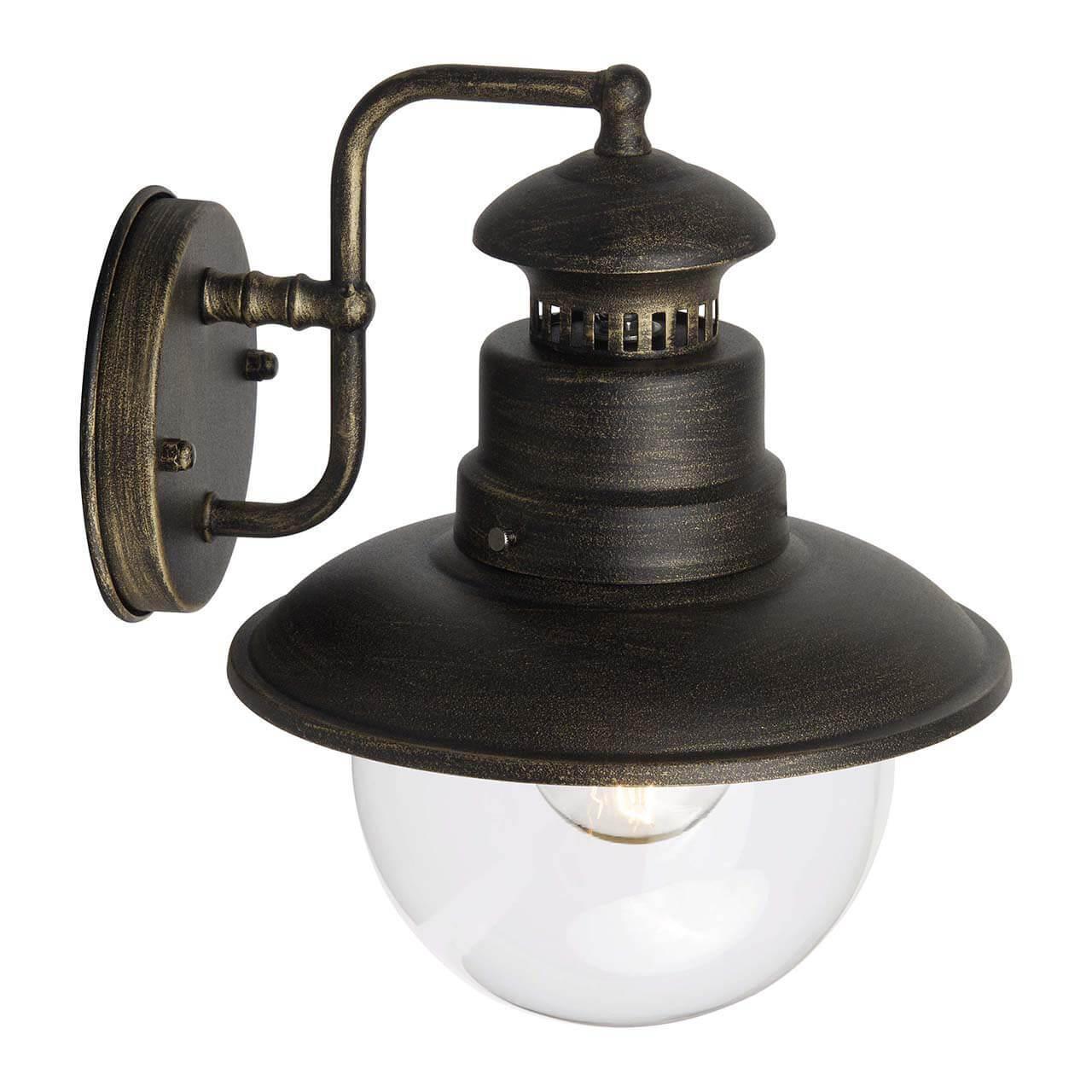 Уличный светильник Brilliant 96128/86, E27