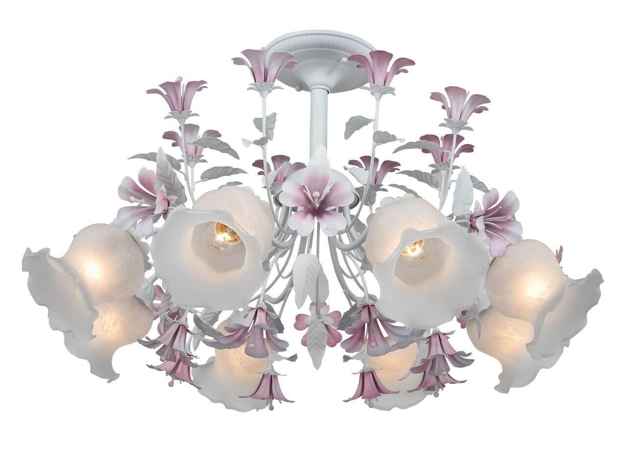 Потолочный светильник ST Luce SL701.503.08, E27, 60 Вт