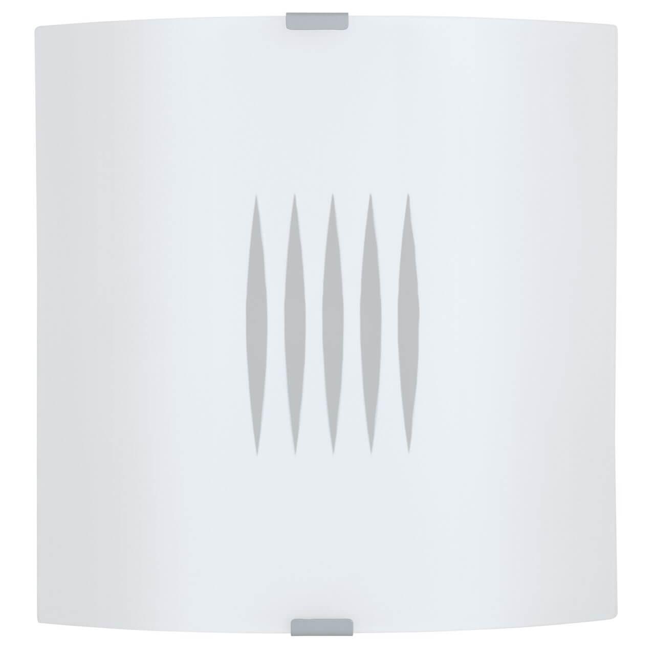 Настенно-потолочный светильник Eglo 83131, E27, 60 Вт eglo накладной светильник grafik 83132