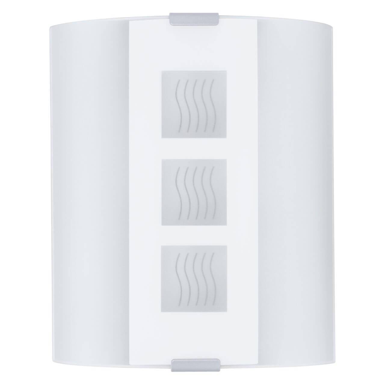 Настенно-потолочный светильник Eglo 83134, E27, 60 Вт eglo накладной светильник grafik 83132