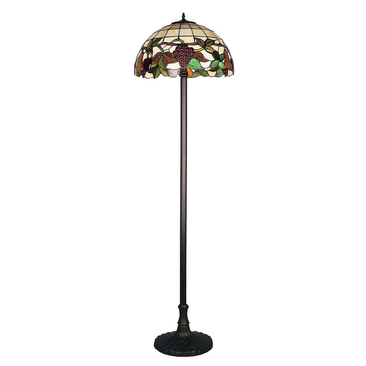 Напольный светильник Omnilux OML-80305-03, E27, 60 Вт
