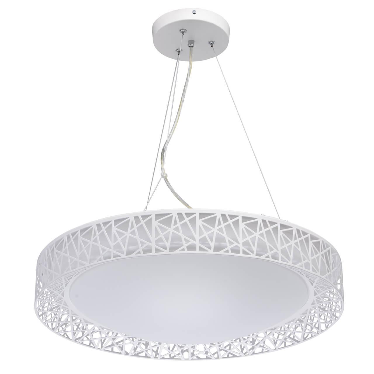 Подвесной светильник De Markt 674012301, LED, 36 Вт недорого