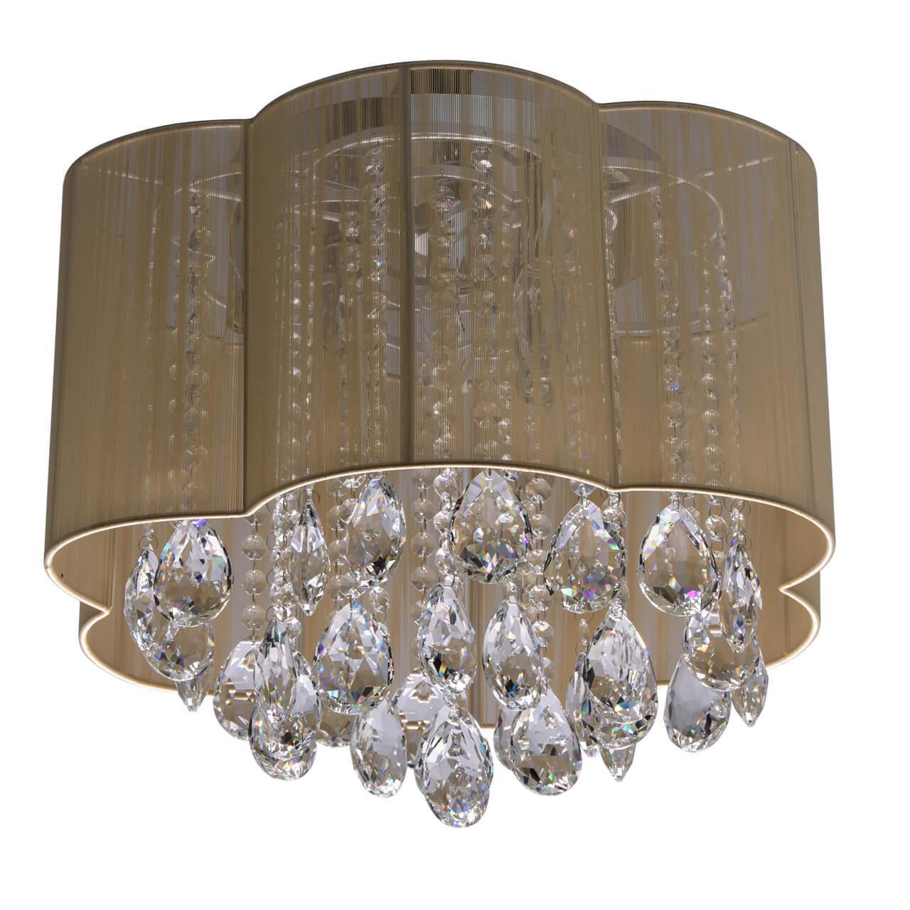 Потолочный светильник MW-Light 465014306, E14, 60 Вт