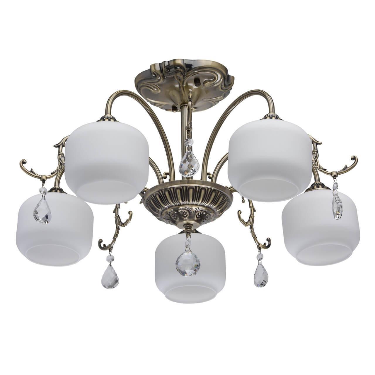 Потолочный светильник MW-Light 372013005, E27, 60 Вт mw light 680030801