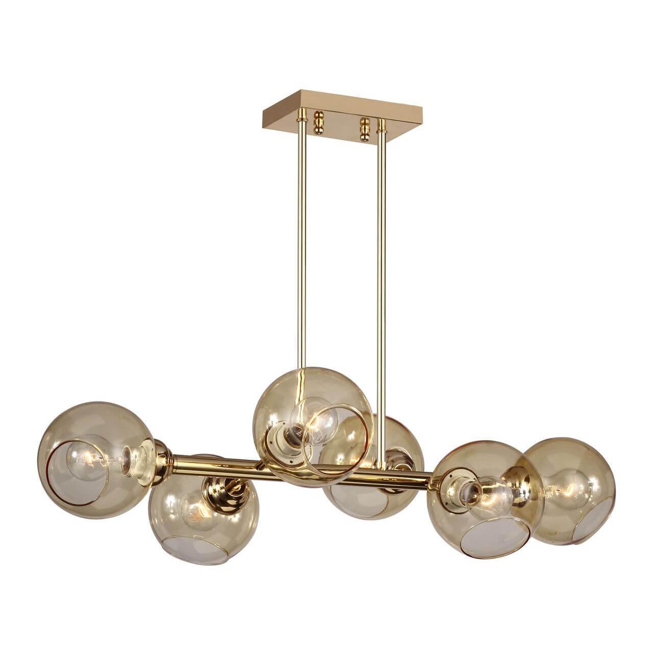 где купить Подвесной светильник Favourite 1840-6P, E27, 40 Вт дешево