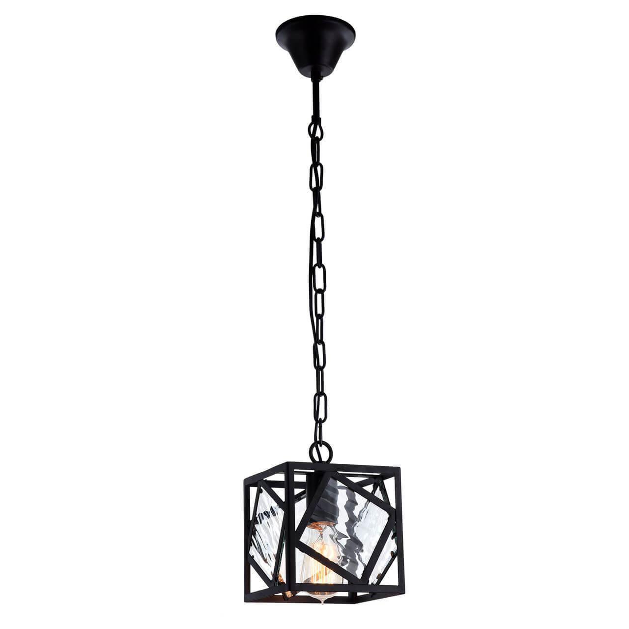 Подвесной светильник Favourite 1785-1P, E27, 60 Вт настенный светильник favourite brook 1785 1w