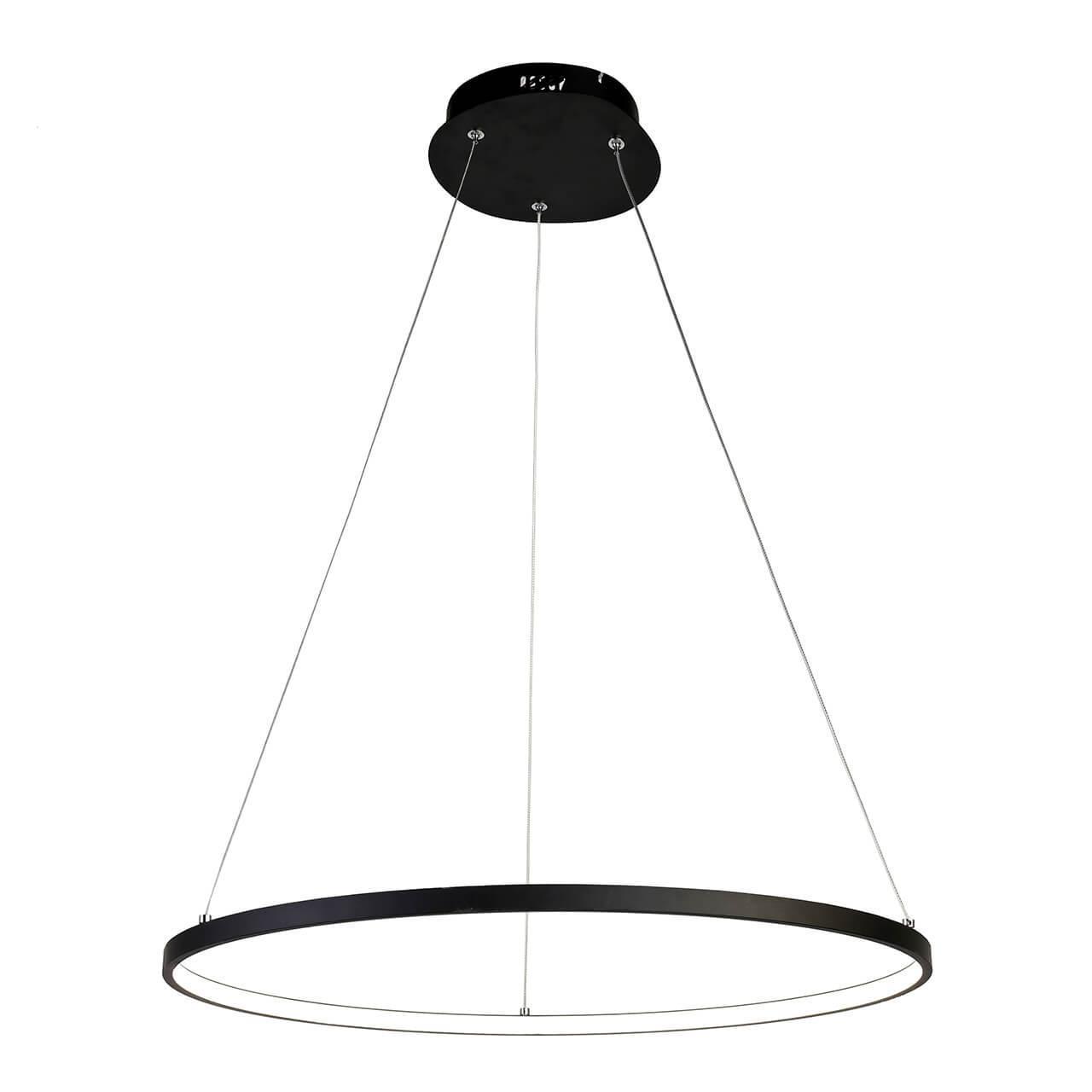Подвесной светильник Favourite 1764-6P, LED, 48 Вт подвесной светодиодный светильник favourite giro 1765 18p