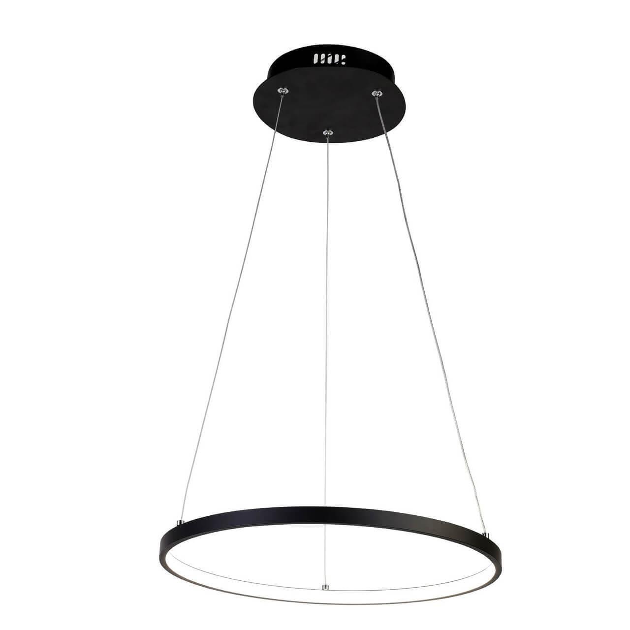 Подвесной светильник Favourite 1764-4P, LED, 32 Вт подвесной светодиодный светильник favourite giro 1765 18p