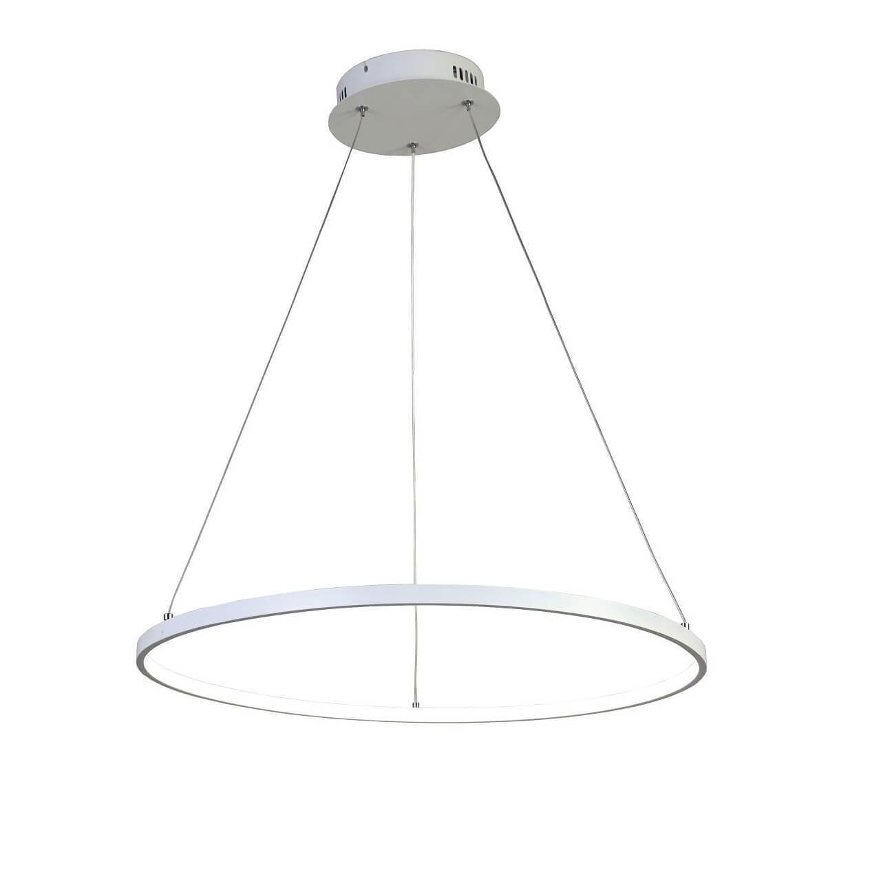 Подвесной светильник Favourite 1765-6P, LED, 48 Вт подвесной светильник favourite giro 1765 18p