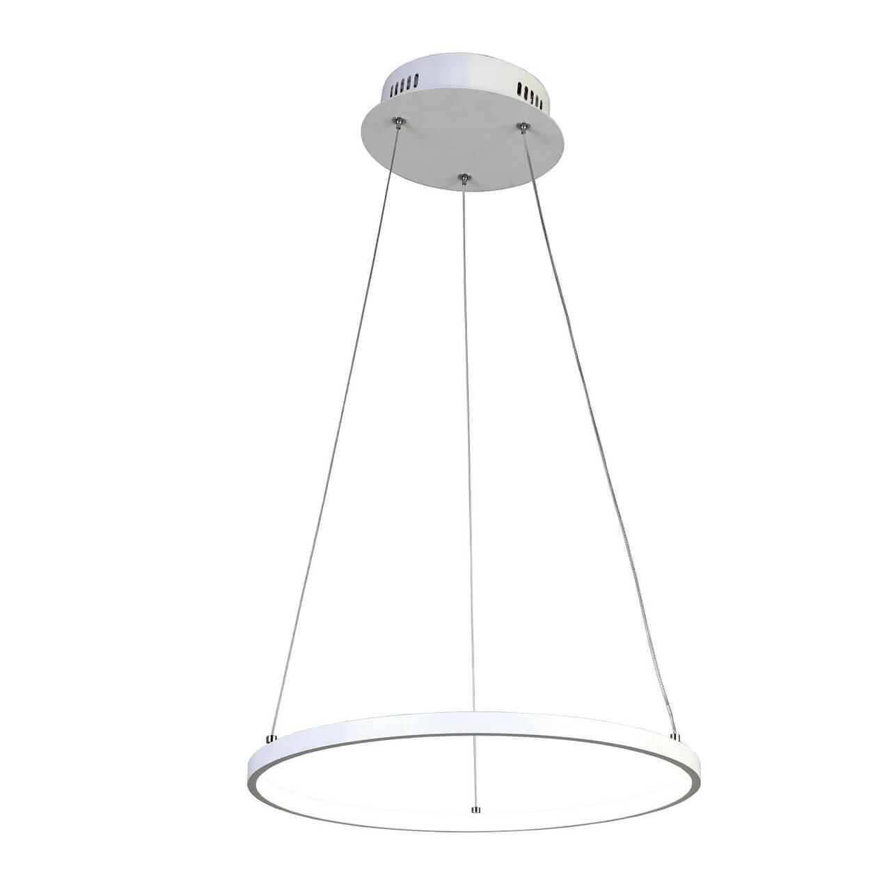 Подвесной светильник Favourite 1765-4P, LED, 32 Вт подвесной светильник favourite giro 1765 18p