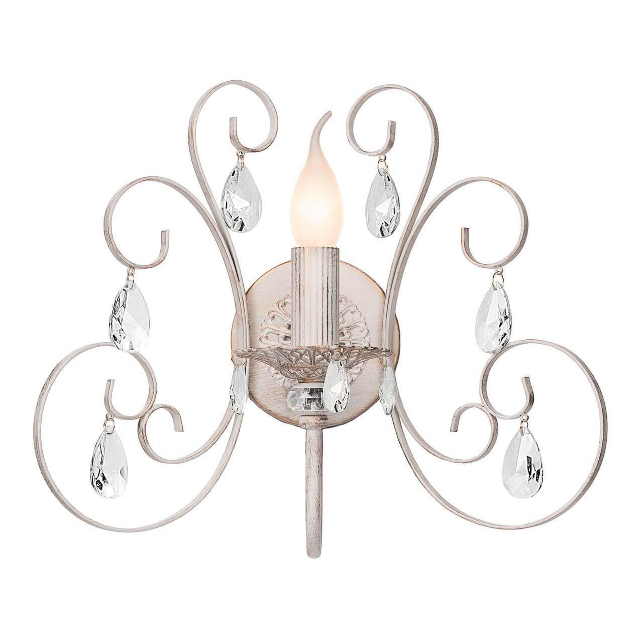 Бра Silver Light 155.41.1, E14, 60 Вт бра silver light vienna 155 43 1