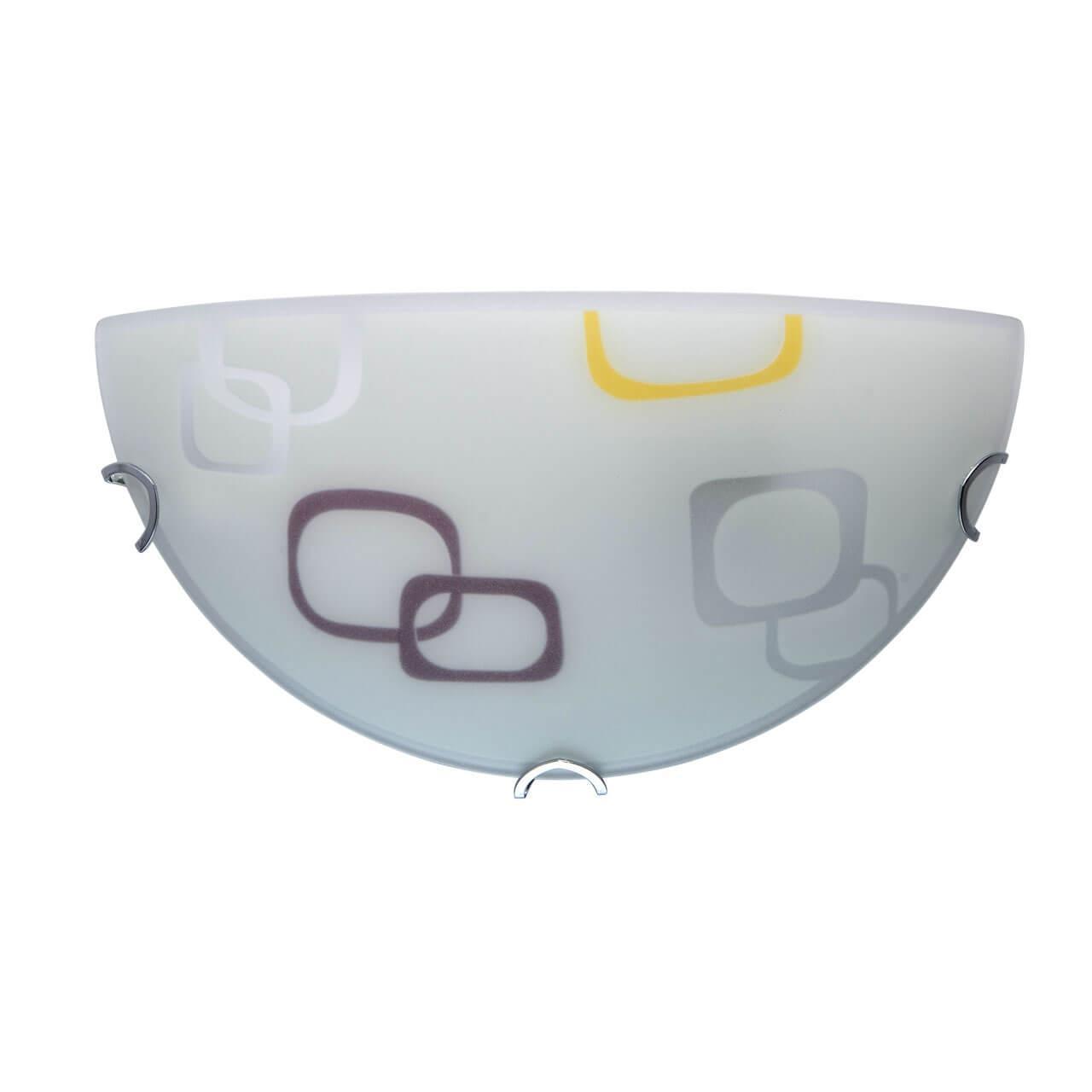 Настенный светильник MW-Light 368021301, E27, 60 Вт цена и фото