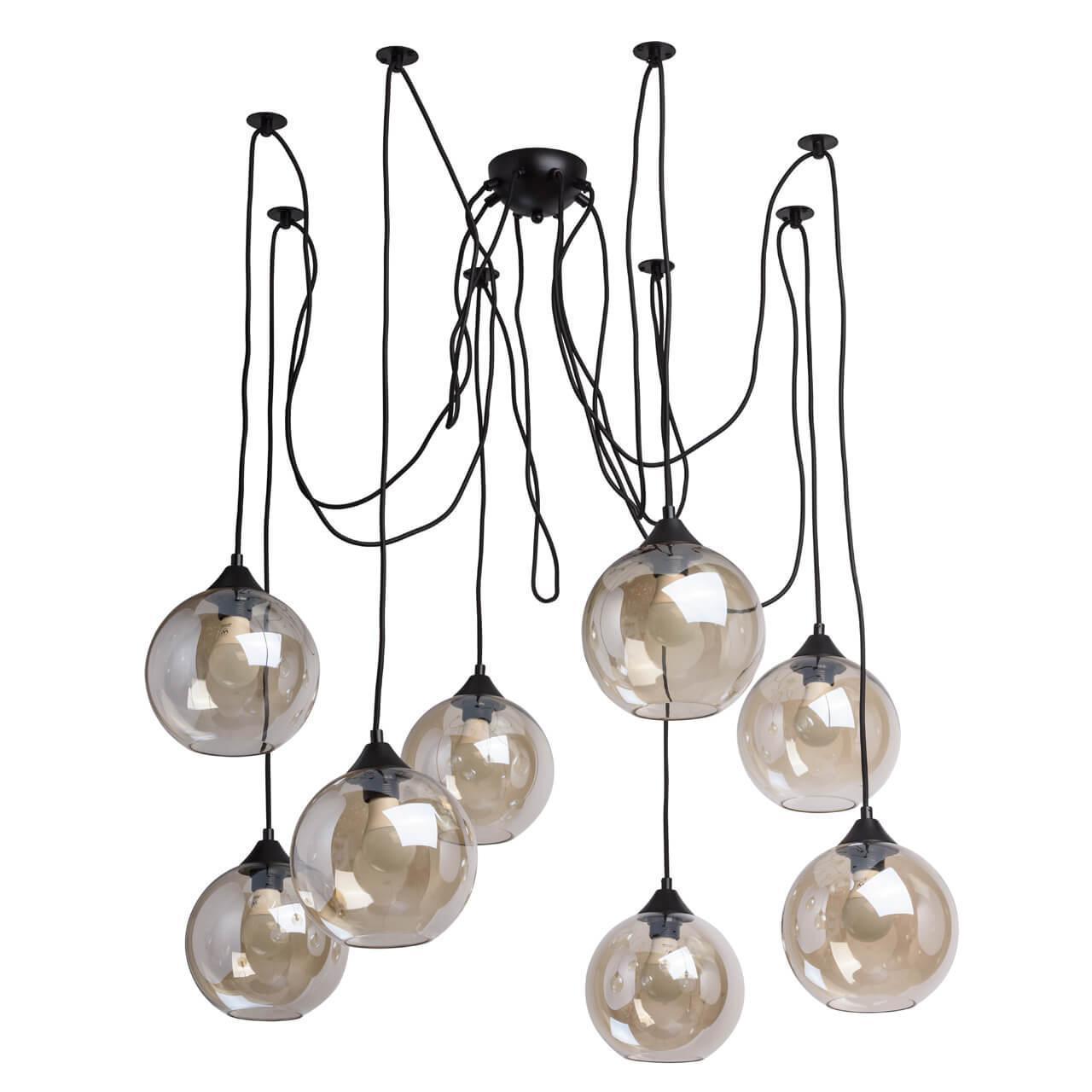 Подвесной светильник MW-Light 392016208, E27, 40 Вт mw light 680030801