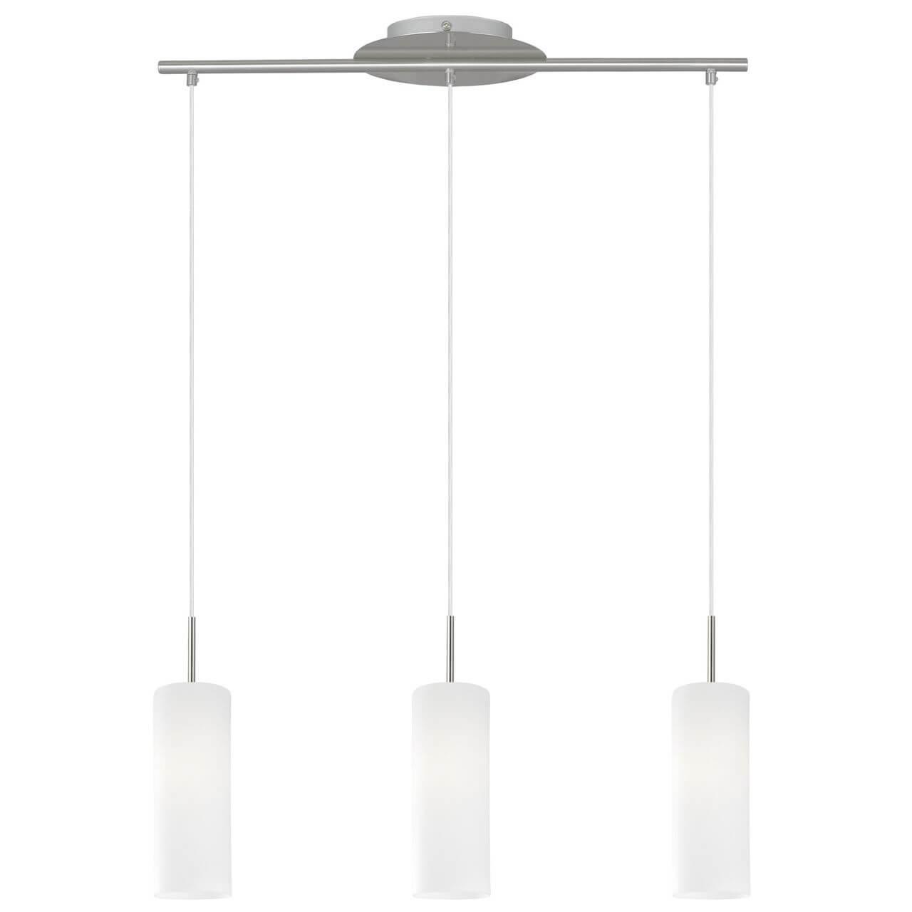 Подвесной светильник Eglo 85978, E27, 60 Вт