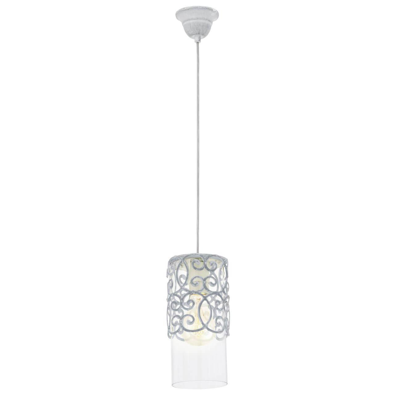 Подвесной светильник Eglo 49202, E27, 60 Вт цены