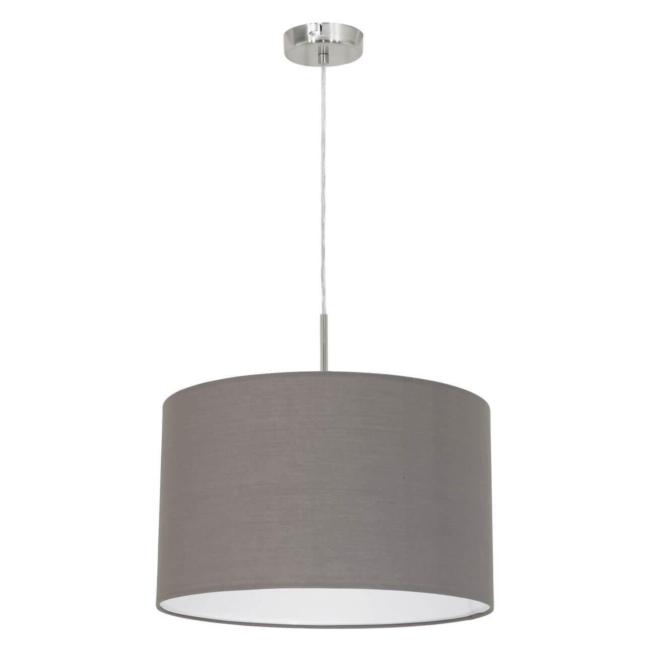 Подвесной светильник Eglo 31574, E27, 60 Вт подвесной светильник eglo pasteri 31577