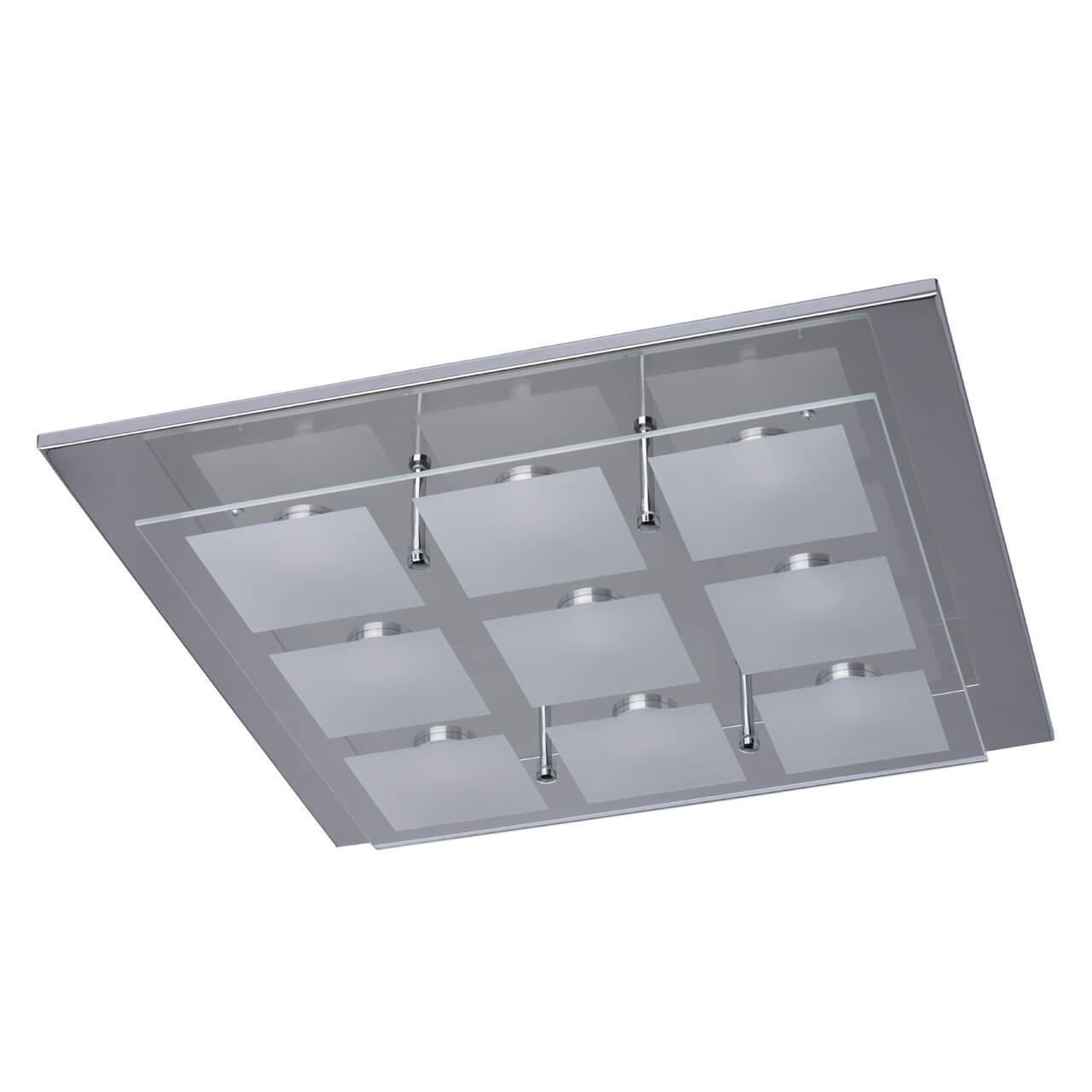 Потолочный светильник De Markt 678010609, LED, 5 Вт подвесной светильник loft it loft1061