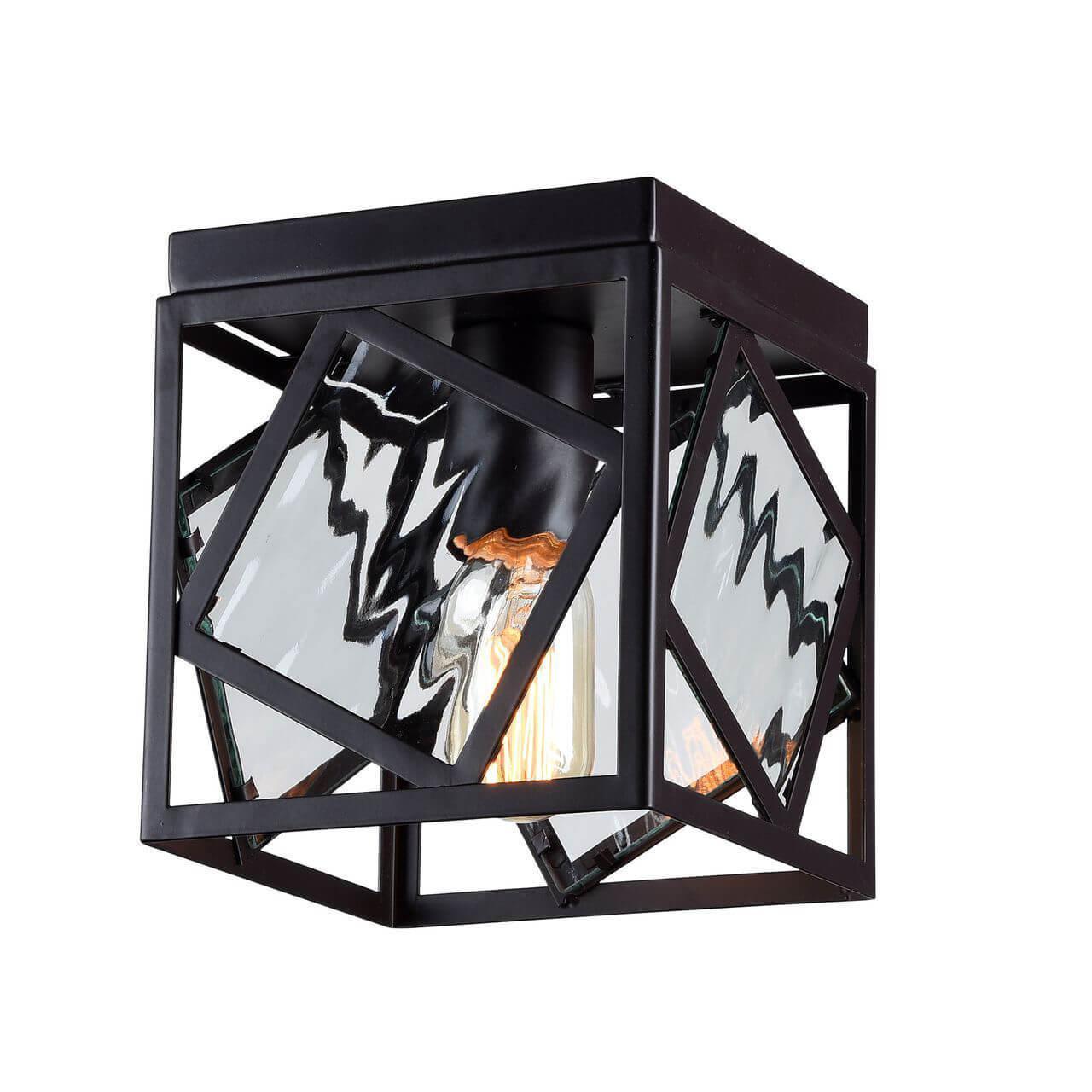 Подвесной светильник Favourite 1785-1U, E27, 60 Вт настенный светильник favourite brook 1785 1w
